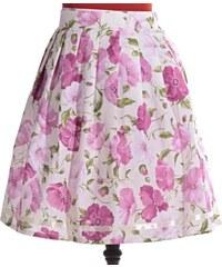 39bb934379b Afrodit Zavinovací sukně Vlčí mák