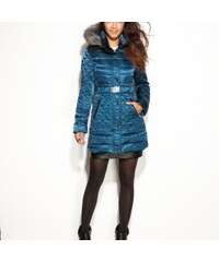 Guess dámské bundy a kabáty s dlouhým rukávem - Glami.cz 39ac25e614