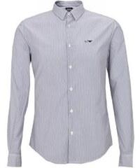 6cbf0885a57 Kolekce Armani Jeans pánské košile z obchodu ItaliaJeans.cz - Glami.cz