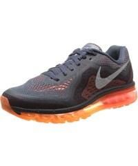 Nike Air Max 2014, Chaussures de running homme, Gris - Grau (Dk Mgnt