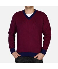 Napapijri Pánsky vlnený sveter Hisar A TAR - Glami.sk 9610514265b