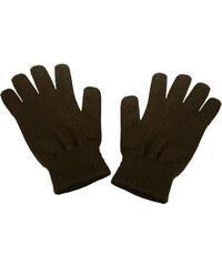 Zelené pánské rukavice - Glami.cz 547ab653b4