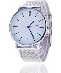 Shim Watch Svar Dámské kovové hodinky stříbrné 013cc54d32