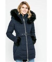 Dámské bundy a kabáty Guess  b2b9d3feab4