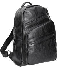 Pánské batohy z imitované kůže  dc30dbb729