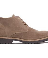 Duca di Morrone Pánska členková obuv 53a05f84cd6