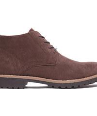 eb27755003 Duca di Morrone Pánska členková obuv