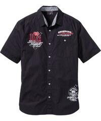 Pánské košile s krátkým rukávem  ab3975f163