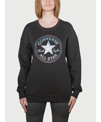 Mikina Converse Shine Pack Graphic Oversized Crew 49776d4605