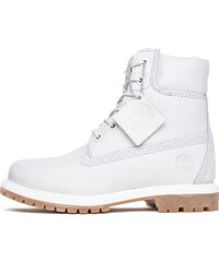 Timberland AF 6 Inch Premium Light Grey leather 42143e074a