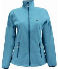 2117 STORKLINTEN - dámská mikina (3D fleece) Modrá 03a7615a26