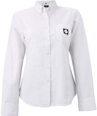 41d84da16d5 2117 MARINE-dámská košile s dl. rukávem bílá