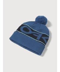 619d451366d Čepice Oakley Factory Cuff Beanie California Blue