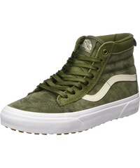 Vans Sk8-Hi MTE, Baskets Mixte Adulte, Vert (MTE/Winter Moss/Military), 40.5 EU
