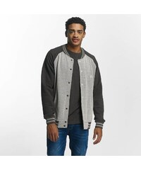 Just Rhyse   College Jacket Kuiu in grey 9c6a091b57