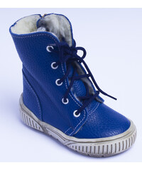První krůčky Detské kožené kožené celoročné topánky - šedo-ružové ... 3f139c72167