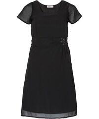Koktejlové šaty pro plnoštíhlé b75cab26c8