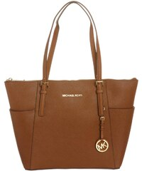 MICHAEL Michael Kors JET SET Handtasche brown