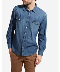 Kolekce Wrangler pánské košile z obchodu SuperJeans.cz - Glami.cz 165ad4aa5e