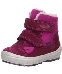 Superfit 1-00315-67 zimné topánky GROOVY řůžová 26 15f61ea58e0