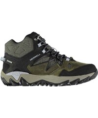 Merrell All Out Blaze 2 Mid GTX Walking Boots Ladies. 52 110 Ft a335221fbe