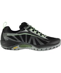 boty Merrell Siren Edge Waterproof dámské Walking Shoes Black Paradise 4f1630c299