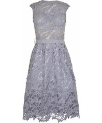 b4f3538fcd8 Šaty Forever Unique Midi Lace Dress