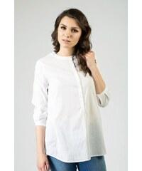 5c611671f2 Tommy Hilfiger dámská bílá košile Astera - Glami.sk