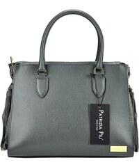 31ed1a7863 ... kožená dámska shopper kabelka. Detail produktu · Patrizia Piu 09-007