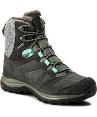 Trekingová obuv SALOMON - Ellipse Winter Gtx GORE-TEX 398550 20 V0 Castor  Gray  51c2bd2287d