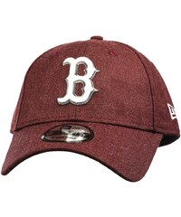New Era Kšiltovka 940 Boston Red Sox Seasonal Maroon Heather 4b69851807