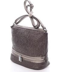 31c868f99e9 Zlaté dámské kabelky a tašky z imitované kůže - Glami.cz
