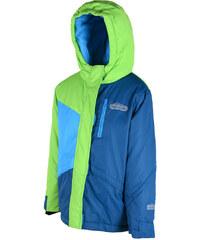 Pidilidi PD1026-02 zimná bunda s lyžiarskym pásom 76e7c3c83b7