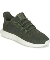 adidas Tubular Shadow C, Chaussures de Running Garçon, Multicolore (Cblack/Ftwwht/Cblack Cp9469), 35 EU