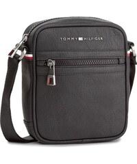 3a375b636b Válltáska TOMMY HILFIGER - Essential Mini Reporter AM0AM00794 002