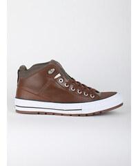 Boty Converse Chuck Taylor All Star Street Boot HI 13c28dcb8c