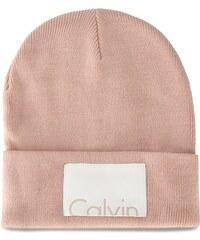 čepice CALVIN KLEIN JEANS - Calvin Beanie W K60K603452 639 2e66796bb9