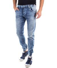 65c25a44150 Pánské džíny Pepe Jeans GUNNEL W30 SHORT