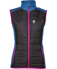 Vesta High Point Flow 2.0 Lady Vest black blue 50711ed088b