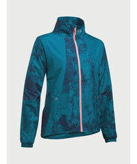 Bunda Under Armour Intl Printed Run Jacket 74a6d8f75d1