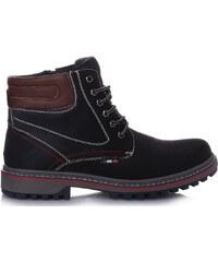 def2f6daa8d BAOLIKANG Pánská zimní obuv 9501-1B