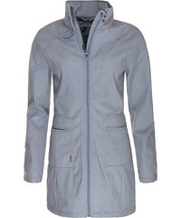 Kabát softshellový dámský HUSKY SIVIEN seda 314199c3810