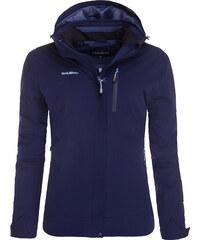 Bunda lyžařská dámská HUSKY GAIRI L tm. modra e3139a02229