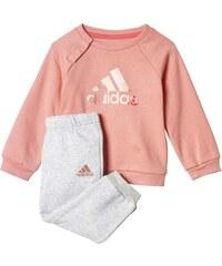 Dětská souprava adidas Performance I SP LOG JOG TACROS SUPPNK f759025314