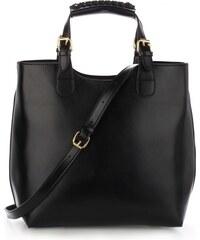 0d2cfadb40 Jednobarevné dámské kabelky a tašky