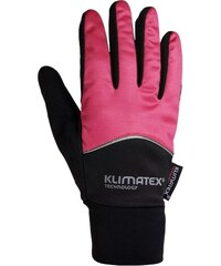 Růžové pánské rukavice - Glami.cz 7474704a20