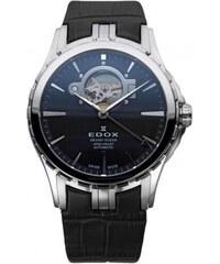 Pánské hodinky EDOX Grand Ocean Automatic Open Heart 85008 3 NIN bcbdbc37cf3