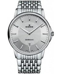 Pánské hodinky EDOX Les Bémonts 56001 3M AIN c3fe657919