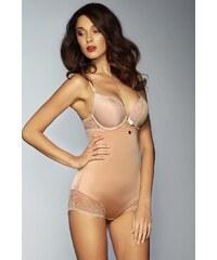 Zeštihlující kalhotky Esotiq 31971 New Body - výprodej , tělová