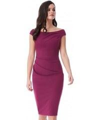 Pouzdrové šaty z obchodu Alltex-Fashion.cz - Glami.cz 415b964a75